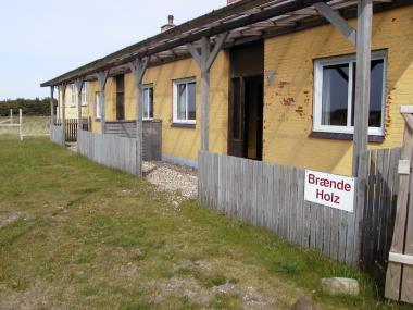 Ferienhaus 1216 - Dänemark