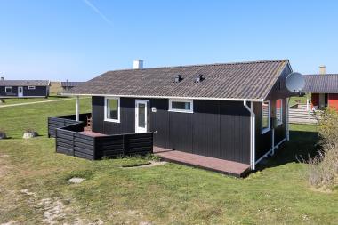 Ferienhaus 1031 - Dänemark