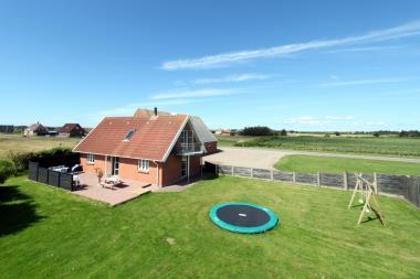 Ferienhaus 856 - Dänemark