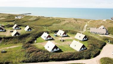 Ferienhaus 1309 - Dänemark