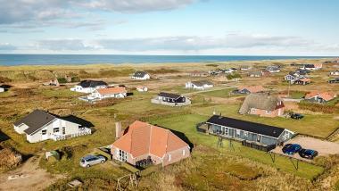 Ferienhaus 269 - Dänemark