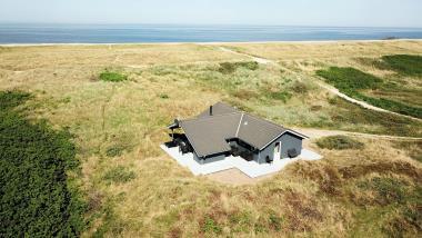 Ferienhaus 637 - Dänemark