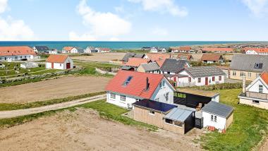Ferienhaus 1010 - Dänemark