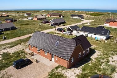 Ferienhaus 880 - Dänemark