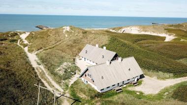 Ferienhaus 1303 - Dänemark