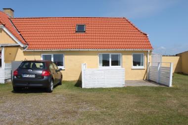 Ferienhaus 1212 - Dänemark
