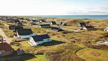 Ferienhaus 875 - Dänemark