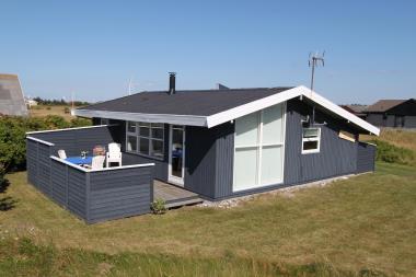 Ferienhaus 710 - Dänemark