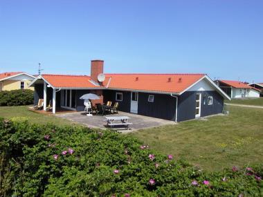 Ferienhaus 826 - Dänemark