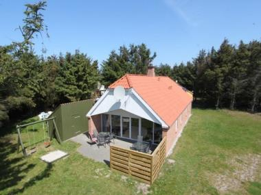 Ferienhaus 308 - Dänemark