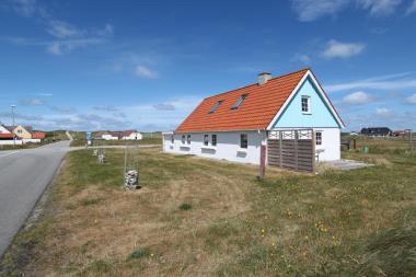 Ferienhaus 60 - Dänemark