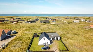 Ferienhaus 523 - Dänemark