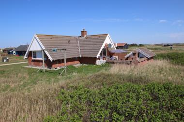 Ferienhaus 855 - Dänemark