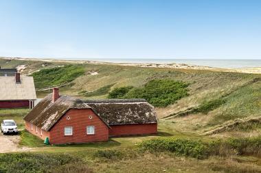 Ferienhaus 67 - Dänemark