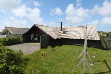 Ferienhaus 191 - Dänemark