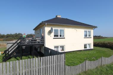 Feriehus 221 - Danmark