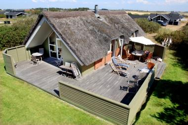 Ferienhaus 428 - Dänemark