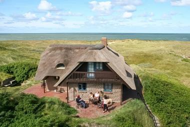 Ferienhaus 906 - Dänemark