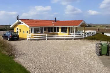 Ferienhaus 492 - Dänemark