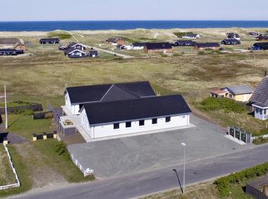 Feriehus 500 - Danmark