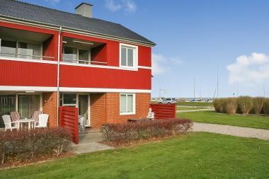 Ferienhaus 562 - Dänemark