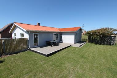 Ferienhaus 657 - Dänemark