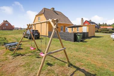 Ferienhaus 174 - Dänemark