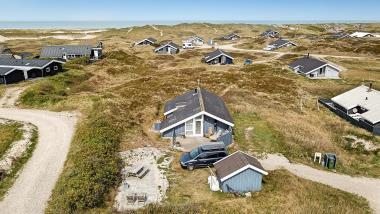 Ferienhaus 268 - Dänemark
