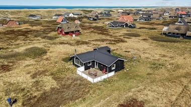 Ferienhaus 859 - Dänemark