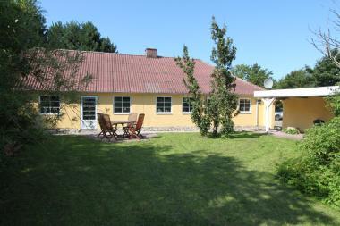 Ferienhaus 828 - Dänemark
