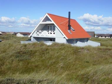 Ferienhaus 205 - Dänemark