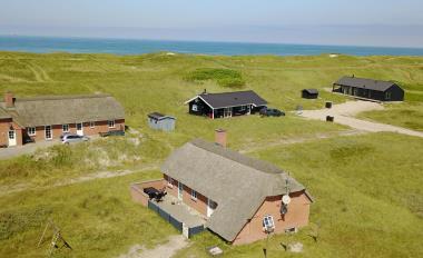 Ferienhaus 664 - Dänemark
