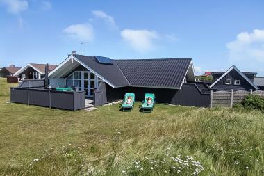 Ferienhaus 321 - Dänemark