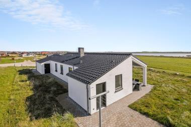 Ferienhaus 533 - Dänemark