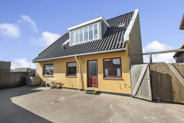 Ferienhaus 1017 - Dänemark