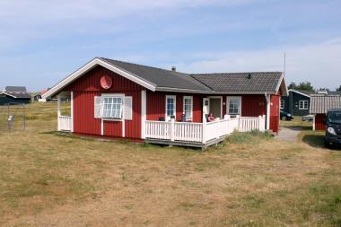 Ferienhaus 507 - Dänemark