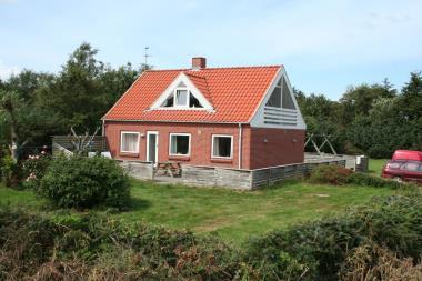 Ferienhaus 686 - Dänemark