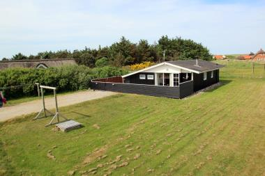 Ferienhaus 619 - Dänemark