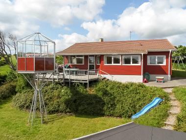 Ferienhaus 851 - Dänemark