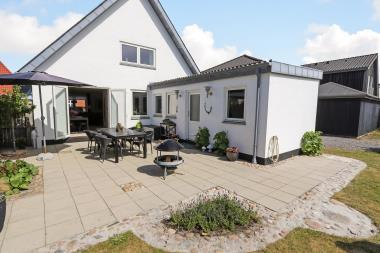 Ferienhaus 1035 - Dänemark
