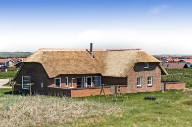 Ferienhaus 870 - Dänemark