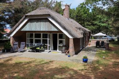 Ferienhaus 456 - Dänemark