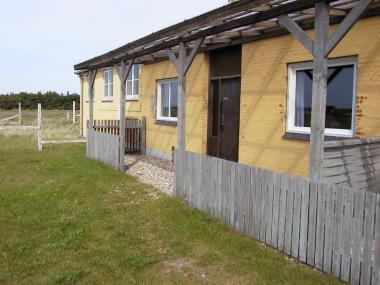 Ferienhaus 1214 - Dänemark