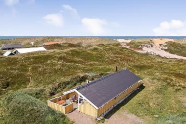 Ferienhaus 361 - Dänemark