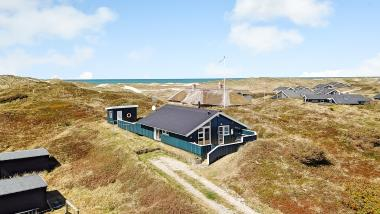 Ferienhaus 508 - Dänemark