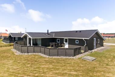 Ferienhaus 199 - Dänemark