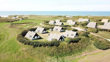 Ferienhaus 1327 - Dänemark