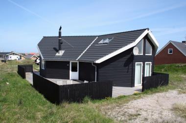 Feriehus 122 - Danmark