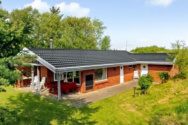 Ferienhaus 1032 - Dänemark
