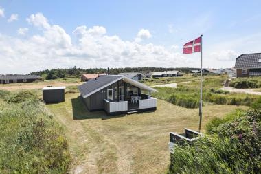 Ferienhaus 223 - Dänemark